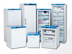 Labcold Vaccine and Pharmacy Fridges